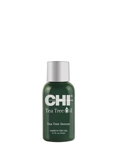 Chi Chi Tea Tree Oil Saç Bakım Serumu 15 Ml Renksiz